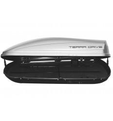 Коврик для автобокса Terra Drive 480л КТД480