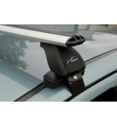 Багажник на крышу для Lexus ES 690014+698874+845625