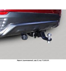 Фаркоп на Lexus NX 200 TCU00109