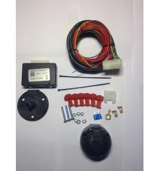 Универсальная электрика с блоком Smart Connect  54991307