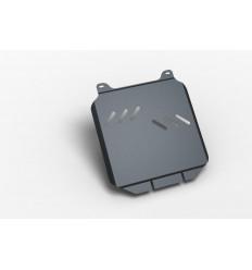 Защита КПП на Lexus LX 570 NLZ.48.21.120
