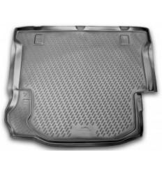 Коврик в багажник Jeep Wrangler CARJEP00008