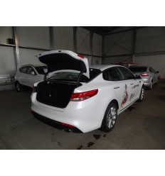 Амортизатор (упор) багажника на Kia Optima AB-KI-OP04-00