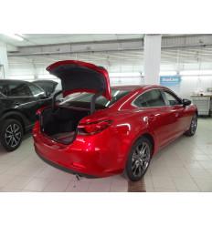 Амортизатор (упор) багажника на Mazda 6 AB-MZ-0612-00