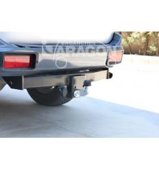 Фаркоп на Mitsubishi Pajero Sport E4203AC