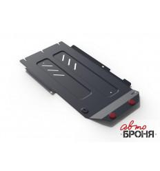 Защита КПП и РК для Kia Stinger 111.02842.1