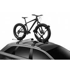 Велобагажник на крышу Thule UpRide 599