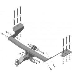 Фаркоп на Haval H6 93104-A
