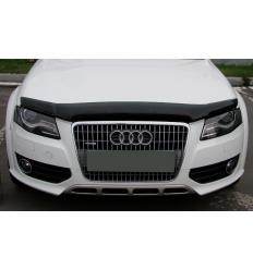 Дефлектор капота (отбойник) на Audi Q5 SAUDQ50812