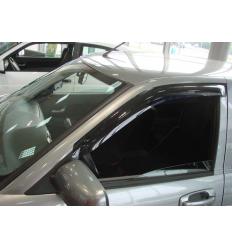 Дефлекторы боковых окон на Lada Largus SVAZLA1232/2F