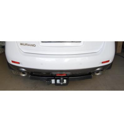Фаркоп на Nissan Murano N/039