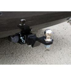 Фаркоп на Hyundai H1 Starex TCU00122