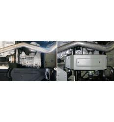 Защита редуктора для Audi Q7 333.0333.1