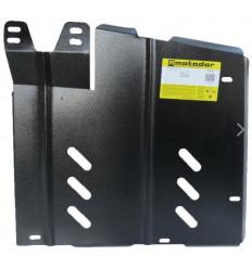 Защита топливного бака для Renault Duster 01737