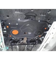 Защита картера и КПП Toyota Camry ALF24112st