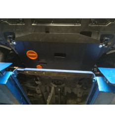 Защита картера и КПП Honda CR-V ALF0941st