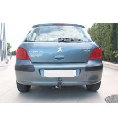 Фаркоп на Peugeot 307 E4716AA