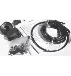 Универсальная электрика 13-pin Westfalia 300096300163