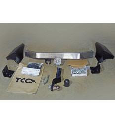 Фаркоп на Mercedes X TCU00125