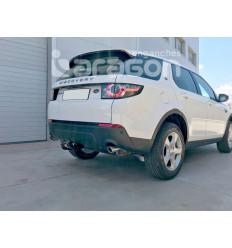 Фаркоп на Land Rover Discovery Sport E3501CS