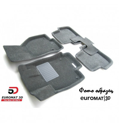 Коврики в салон BMW X4 EMC3D-001222G