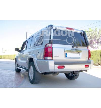 Фаркоп на Jeep Commander E2903DA