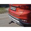 Фаркоп на Hyundai Santa Fe TCU00129