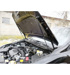 Амортизатор (упор) капота на Subaru XV SUBXV17-05Y