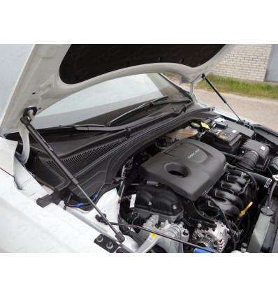 Амортизатор (упор) капота на Hyundai i30 HYUNI3017-01Y