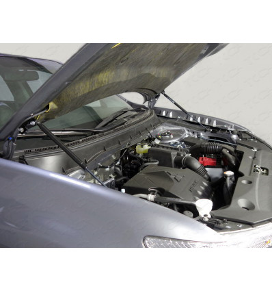 Амортизатор (упор) капота на Mitsubishi ASX MITSASX17-13Y
