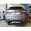 Фаркоп на Lexus RX 24.9025.08