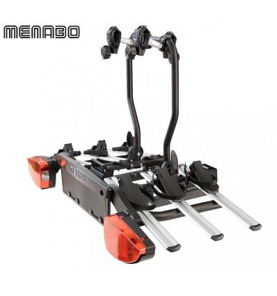 Велобагажник на фаркоп Menabo Sirio Plus ME 892000