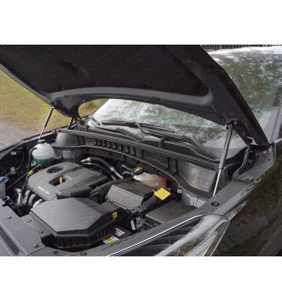 Амортизатор (упор) капота на Hyundai Tucson HYUNTUC18-37Y