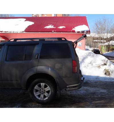 Амортизаторы стекла задней двери для Nissan Pathfinder AS-NI-PT51-00