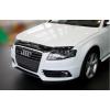 Дефлектор капота (отбойник) на Audi A6 SAUDA6S1112