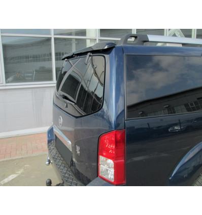 Дефлектор заднего стекла на Nissan Pathfinder SNIPAT0442