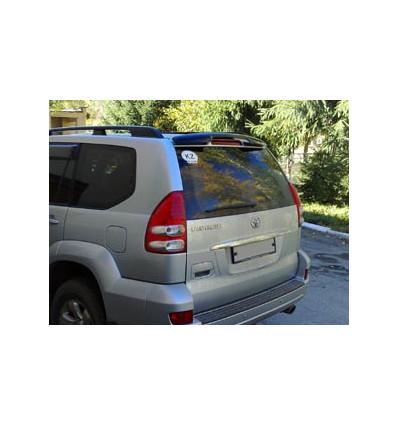 Дефлектор заднего стекла на Toyota Land Cruiser Prado STOLCP0342
