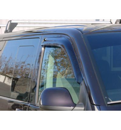 Дефлекторы боковых окон на Volkswagen Transporter T6 SVOT61532