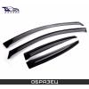 Дефлекторы боковых окон на Opel Meriva A DPL108