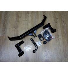 Фаркоп на Hyundai i40 TCU00054