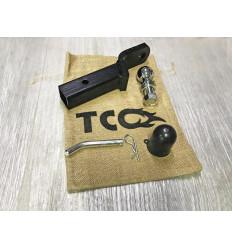 """Шар для """"американского"""" фаркопа TCC TCU50SF1E"""