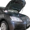 Амортизатор (упор) капота на Nissan Sentra A.ST.4110.1