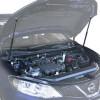 Амортизатор (упор) капота на Nissan Tiida A.ST.4114.1