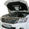 Амортизатор (упор) капота на Toyota Hilux A.ST.5704.1