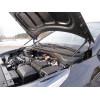 Амортизатор (упор) капота на Hyundai Accent HYUNACC17-23Y