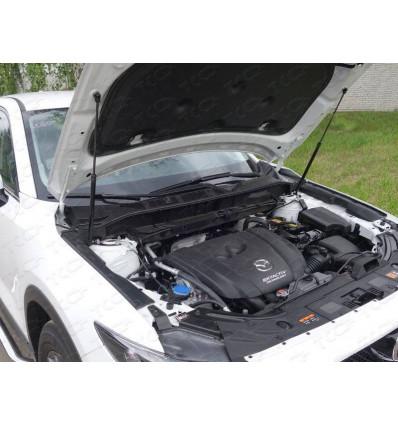 Амортизатор (упор) капота на Mazda CX-5 MAZCX517-17Y