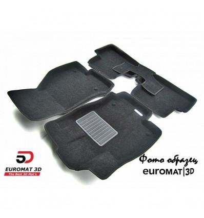 Коврики в салон Kia Sorento Prime EM3D-002925G