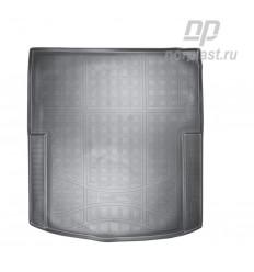 Коврик в салон Audi A6 NPA00-T05-400