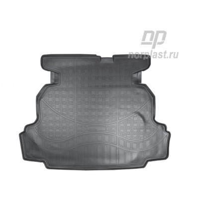 Коврик в багажник Geely Emgrand NPA00-T24-080