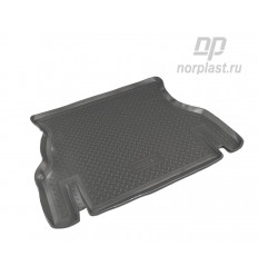 Коврик в багажник  Daewoo Nexia NPA00-T15-320
